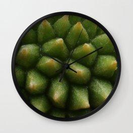 BABY DURIAN  Wall Clock