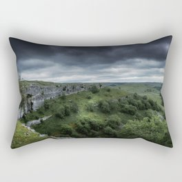 Malham Vista Rectangular Pillow