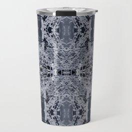 Icy branched Travel Mug