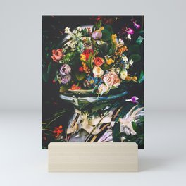 Reclaimed Mini Art Print