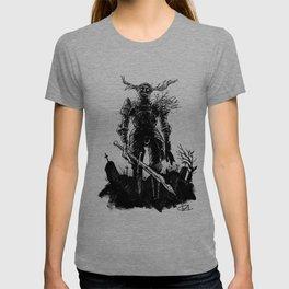 Feral Knight T-shirt