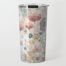 jardin 2 Travel Mug