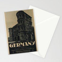 plakate Germany Stationery Cards
