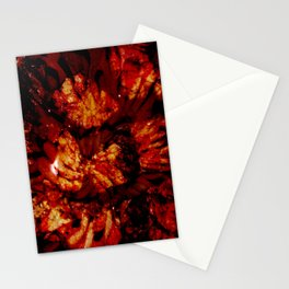 Mystical Steak Stationery Cards
