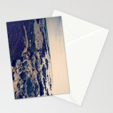 Rocky Shores Stationery Cards
