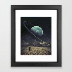 Scene from a Dream Framed Art Print