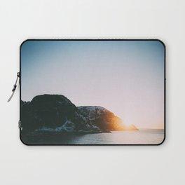Ocean Sunset Laptop Sleeve