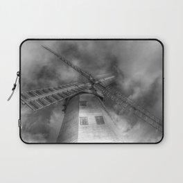 Upminster Windmill Essex Laptop Sleeve