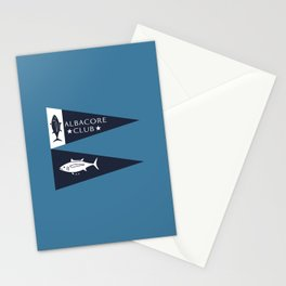 Albacore Club (CHINATOWN) Stationery Cards