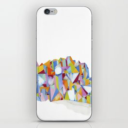 The City iPhone Skin