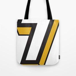 Big 7 Tote Bag