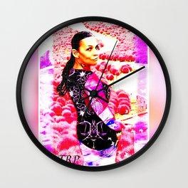 Sweet Candy 01 Wall Clock