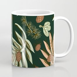Christmas pattern. Coffee Mug