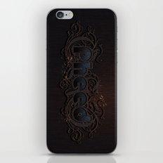 Pheed iPhone & iPod Skin