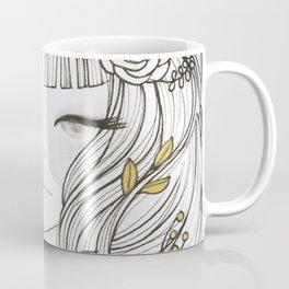 Miho (美穂) Coffee Mug