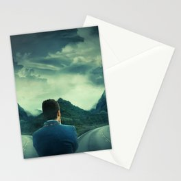 choose the way Stationery Cards