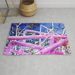 After the Storm - Hurricane Michael Aftermath Rug