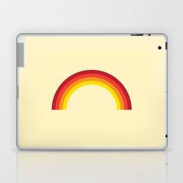 Vintage 70's Rainbow Laptop & iPad Skin