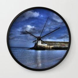 Balbriggan Lighthouse Wall Clock