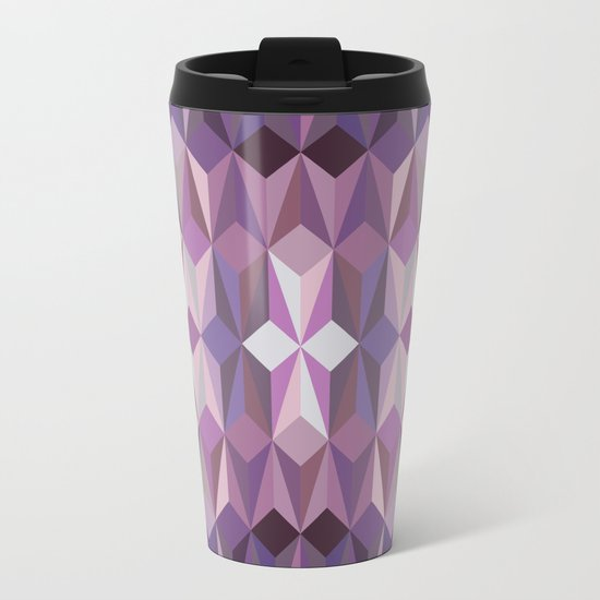 LGP _ THREE Metal Travel Mug