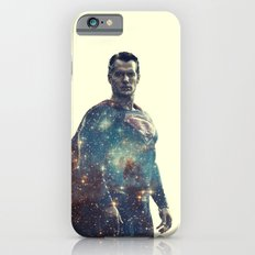 Superman Slim Case iPhone 6s