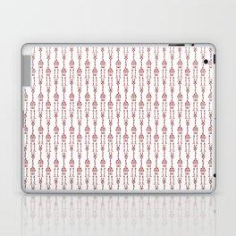 Girafe rose Laptop & iPad Skin