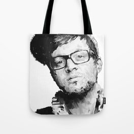 Mayer Hawthorne Tote Bag