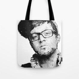 Mayer Hawthorne Tote Bag