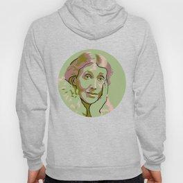 Virginia Woolf Hoody