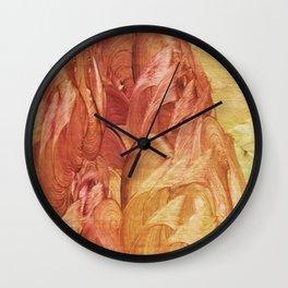 Daikokuten Wall Clock