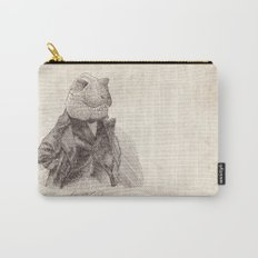 John T. Rex Carry-All Pouch