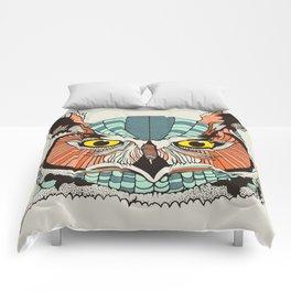 OWLBERT Comforters