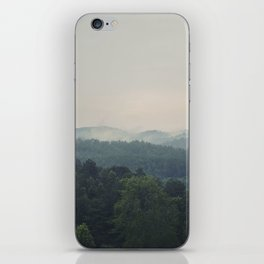 The Great Smoky Mountains iPhone Skin