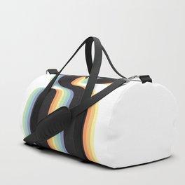 I AM WE. Sense8 Duffle Bag