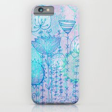 lilac dream iPhone 6s Slim Case