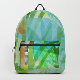 Abounding Alder Backpack