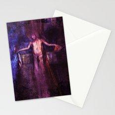 Su', Gesu' Stationery Cards