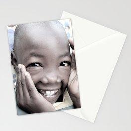 Kenya / Kitui Kid - Martha Stationery Cards