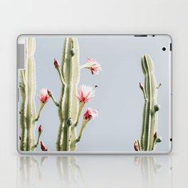 Cereus Cactus Blush Laptop & iPad Skin