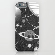 SPACE & SPORT Slim Case iPhone 6s