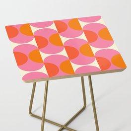 Capsule Sixties Side Table
