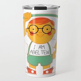Abel Tew Year 01 Travel Mug