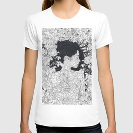 Love and Beauty T-shirt