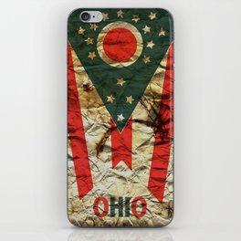 OHIO iPhone Skin
