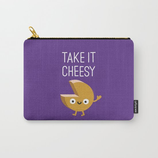 Gouda Bye Carry-All Pouch