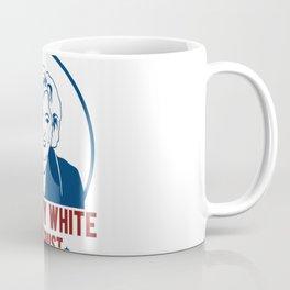 In Betty White We Trust Coffee Mug