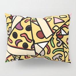 Pizza Heaven Pillow Sham