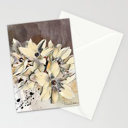 The Cheeries Stationery Cards