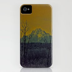 #82 Slim Case iPhone (4, 4s)