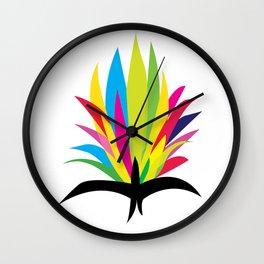 Frida's ideas Wall Clock